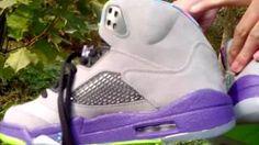 """Super Perfect Jordan 5 """" Bel Air"""" All Sizes In Stock!"""