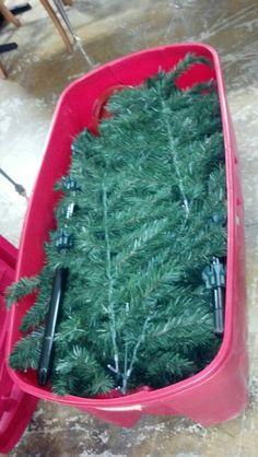 Excellent 1000 Images About Storage On Pinterest Christmas Ornament Easy Diy Christmas Decorations Tissureus
