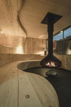 Hotel Mama Thresl - Picture gallery #wood