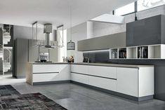 220 meilleures images du tableau Cuisines   Home kitchens, Kitchen ...