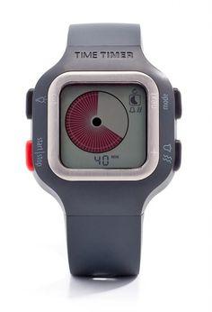 Time Timer horloge Plus