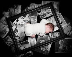 Houston Infant Photography