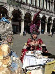 Venice Carnivale, Carnival Venice, Mardi Gras Carnival, Venetian Masks, Vienna, Masquerade, Rio, Beauty, Carnival Of Venice