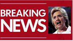 Democrat Giant Betrays Clintons, Takes Them Down For Good – Hillary Goes...
