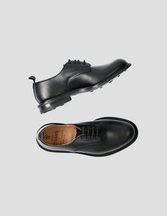 MARGARET HOWELL - SOFT DERBY SHOE - Shoes - Shop - Men
