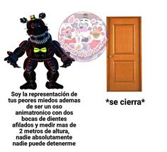 Villainous Cartoon, William Afton, Circus Baby, Sister Location, Frijoles, Indie Games, Five Nights At Freddy's, Inuyasha, Best Games