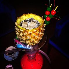 13 Unique & Impressive Fruit Hookah Bowls | Hookah Love Blog  | Come to Lux Lounge in West Bloomfield, MI to relax with friends at a premiere hookah lounge in an upscale atmosphere!  Call (248) 661-1300 or visit www.luxloungewb.com for more information!