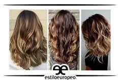 El balayage es una hermosa técnica de mechas a mano alzada que le otorga a tu cabello mayor luminosidad. Al no utilizar aluminio se conseguirá un resultado más natural que permite iluminar puntos estratégicos del cabello más elegante y hermoso Visítanos: Cll 10 # 58-07 Sta Anita Citas: 3104444 #Peluquería #Estética #SPA #Balayage #Cali #CaliCo