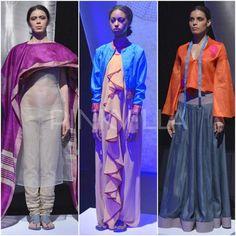 Lakme Fashion Week : A Look at Wendell Rodricks's Collection | PINKVILLA