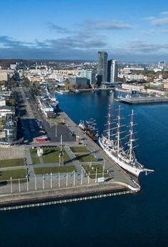 Gdynia, Poland https://www.pinterest.com/pin/438256607468088716/