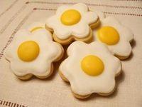 galletas con huevo jjj