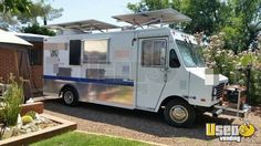 New Listing: https://www.usedvending.com/i/Chevy-Step-Van-Solar-Powered-Food-Truck-for-Sale-in-Arizona-/AZ-T-425R Chevy Step Van Solar Powered Food Truck for Sale in Arizona!!!