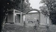 Casa experimental - Sverre Fehn