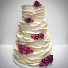 54 best Wedding Cakes in Los Angeles s images on Pinterest   Cake     Delicious Arts is a cake design studio   bakery in Los Angeles that makes  custom wedding and birthday cakes from scratch
