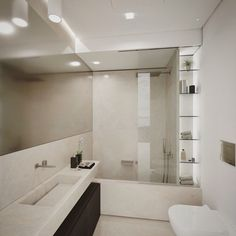 "Mariella Paciolla on Instagram: ""mywork........ forpietrorenzi#luxuryhome#luxuryappartments #luxury_and_interiors #homedecor#bathroom #bathroomdecor #smallbathroomdesign…"" Bathroom Inspiration, Alcove, Luxury Homes, Bathroom Lighting, Bathtub, Interiors, Mirror, Furniture, Instagram"