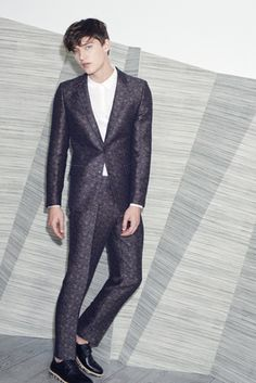 Paul & Joe Spring 2016 Menswear Fashion Show: Complete Collection - Style.com