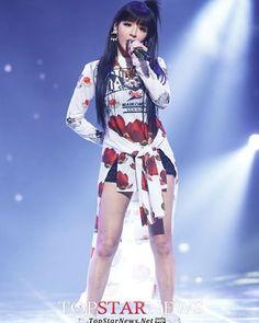 ♥ #박봄 #ParkBom #2NE1