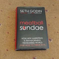 Starting this tonight: Meatball Sunday.