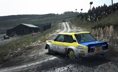DiRT Rally Recensione PC, PS4, Xbox One - SpazioGames.it