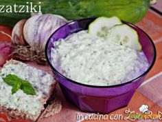 Pretty - Tzatziki  s