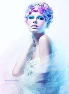 25 Creative and Stunning Fashion Photographs by Amanda Diaz