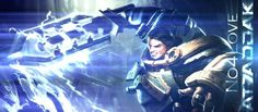 League of Legends- A Quick Guide For Garen !