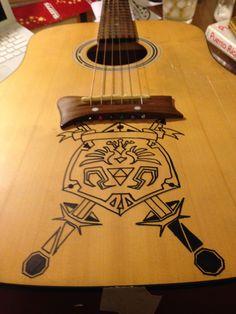 1000 Images About Guitars On Pinterest Ukulele Guitar