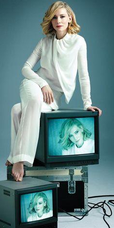 Cate Blanchett's Feet << wikiFeet