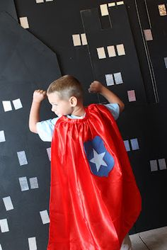 """""""Super""""Hero Budget Party Planning Tips"""
