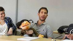 El aula universitaria que ve, escucha, huele, saborea y siente | Fernando Pisauri | Coach Ontologico profesional