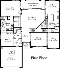 1000 images about floor plans for the new house on