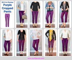 42 best purple jeans