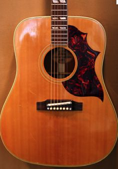 Gibson country and western 1964