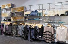 officeTwelve – Oliver Bonas Retail