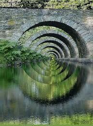 9. old stone bridge