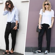 50 Chic Minimalist Outfits to Copy This Season - ZergNet