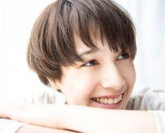 ALL/ヘアスタイル/髪型 - HAIRCATALOG.JP/ヘアカタログ.JP Aichi, Hiroshima, Kobe, Short Hair Styles, Hair Cuts, Hairstyle, Bob Styles, Haircuts, Hair Job