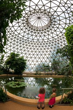 10 Stunning Greenhouse Conservatories Around the World Photos | Architectural Digest