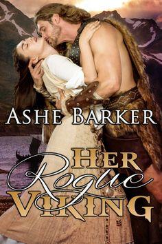 Hot new Viking romance from Ashe Barker