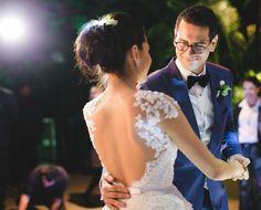 Sintonia total no casamento! Veja esta história de amor no site. (Foto: Túlio Thomé) www.yeswedding.com.br/pt/antena-yes/casamento-e----uma-escolha-diaria
