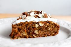 Paleo Sweets, Healthy Dessert Recipes, Cake Recipes, Snack Recipes, Diet Desserts, Party Desserts, Healthy Cake, Healthy Treats, Baking Buns