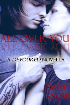 All Over You (Devoured)