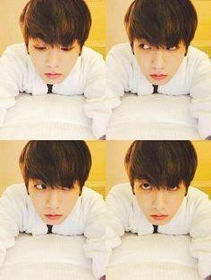 Onde Taehyung adorava comentar as fotos de Jungkook um garoto famosin… #fanfic #Fanfic #amreading #books #wattpad