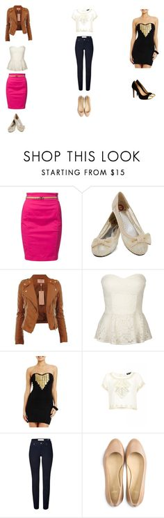"""""""Porportion, balance, emphasis"""" by madysonom ❤ liked on Polyvore featuring Calvin Klein Jeans, Full Tilt, 2b bebe, Marc by Marc Jacobs, Cole Haan and Sole Society"""