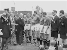1938: Argentina and Uruguay did not enter the 1938 World Cup because of anger over the cup being held in Europe for two consecutive tournaments. | www.dribblingman.com