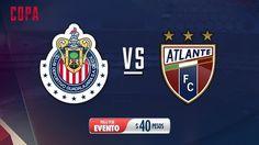 Horario Chivas vs Atlante en la Copa MX C2017 y por dónde verlo - https://webadictos.com/2017/01/23/horario-chivas-vs-atlante-copa-mx-c2017/?utm_source=PN&utm_medium=Pinterest&utm_campaign=PN%2Bposts