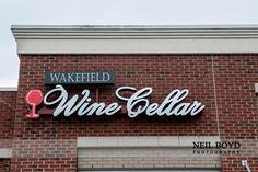 The Wakefield Wine Cellar hosted the Intimate Bridal Affair on July 21, 2013.