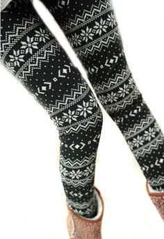 Women Snow Snowflake Pattern Ankle Length Footless Pantyhose Legging Tight Pant           ($7.99) http://www.amazon.com/exec/obidos/ASIN/B00HU05LA2/hpb2-20/ASIN/B00HU05LA2 I am 5'3 and these barely reached my ankles. - First time i wore them they ripped in the crotch area. - They wouldn't even fit my 11 year old niece.