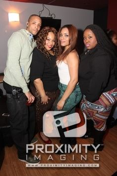 Chicago: Friday @Islandbar_grill 2-13-15  All pics are on #proximityimaging.com.. tag your friends