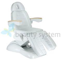 Elektryczny fotel kosmetyczny LUX Pedicure BG-273C